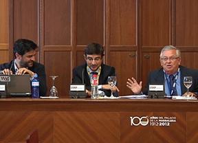 Carlos Trenchs: 'Nosotros no buscamos proyectos, buscamos negocios'