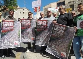 IU se unirá a la manifestación del 31 de mayo convocada por los sindicatos