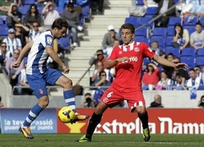 El Sevilla acaba con su racha de derrotas ante un Espanyol que no levanta cabeza (1-3)