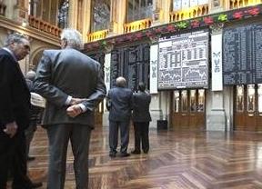 El Ibex obvia la cita electoral: cae un 3,48% con la prima en 470 puntos