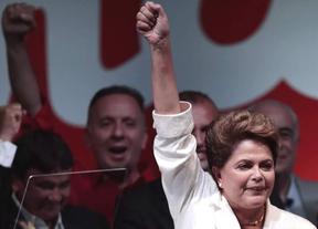 Dilma Rousseff seguirá reinando un Brasil al que mira gran parte del mundo empresarial con ciertos temores