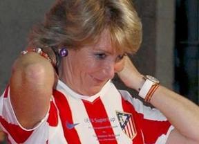 Aguirre propone que la final de Copa se juegue a puerta cerrada para blindar los símbolos nacionales