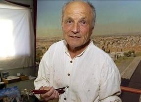 Nuevo curso del maestro mundial del realismo: Antonio López enseña a pintar en Almería