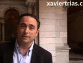 Jaume Ciurana, a Cultura amb Trias