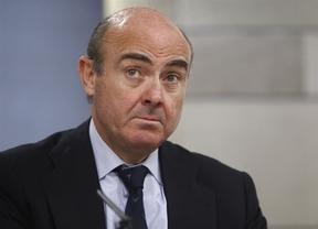 De Guindos dice adiós a la política en España, aunque podría 'dar el salto' al Eurogrupo