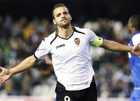 Partidazo en Londres: el Valencia se juega la vida contra el Chelsea