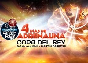 Una Copa del Rey más que interesante: todos, incluido el campeón Barça, contra el favorito Real Madrid