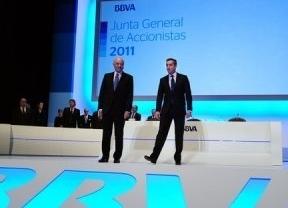 BBVA ya gana más dinero en México que en España