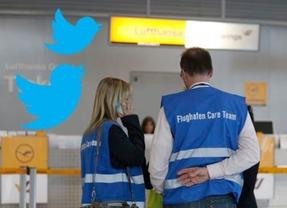 La Policía remite a la Fiscalía 15 'tuits' ofensivos sobre la tragedia aérea de Los Alpes