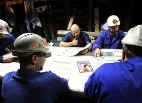 La reunión de Industria con los mineros termina sin acuerdo y con posturas cada vez más lejanas