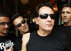 Los viejos rockeros nunca mueren: Burning celebra sus 40 años con película y concierto muy especial