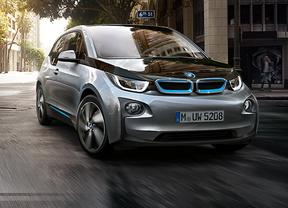 Los turistas podrán probar el coche eléctrico BMW i3 de manera gratuita en Mallorca