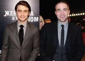 Daniel Radcliffe y Robert Pattinson son los británicos más ricos