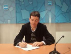 José Antonio Coto promet lluitar per la formació, la reducció de l'atur juvenil i l'accés a l'habitatge