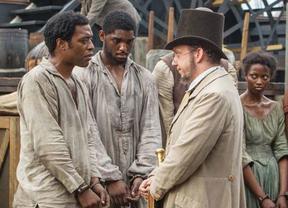 ¿Sigue siendo Hollywood racista?