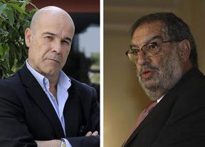 Antonio Resines será el sustituto de González Macho al frente de la Academia de Cine