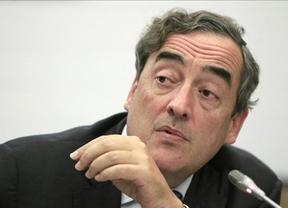 La patronal, presidida por un catalán, se comienza a incomodar por la tensión provocada por Artur Mas