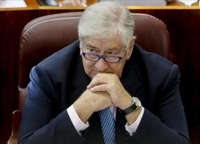 Javier Rodríguez podría haber firmado su sentencia como consejero de Sanidad de Madrid al atribuirse la 'curación' de Teresa Romero