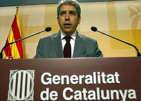 La Generalitat acepta el diálogo con Rajoy pero continuará con el calendario de la consulta