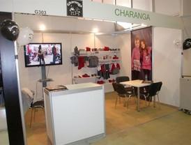 Charanga prevé la apertura de unas 150 tiendas durante los próximos cinco años