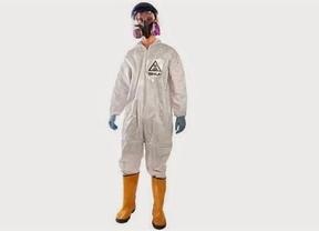 Un traje de enfermero de ébola para Halloween genera polémica en EEUU