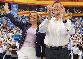 Primer aviso serio a Rajoy: el PP y sus aliados aragoneses amenazan al Gobierno si hay trasvase del Ebro