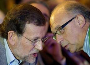 El Gobierno de Rajoy consigue que España sea líder en IRPF en Europa