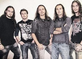 Los rockeros 'Leyenda' se hacen más legendarios con su nuevo disco 'Ciudad del caos'