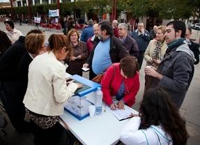 Casi el 100% de participantes votan por la gestión pública del agua en Alcázar de San Juan