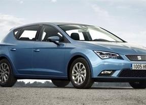 Seat renueva las versiones Ecomotive dentro de su gama León