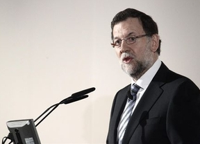 Inusitado ¿e injustificado? optimismo de Rajoy al estilo Zapatero ante la prensa económica internacional