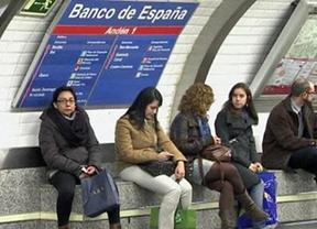 Lo que cuestan las huelgas en Metro de Madrid: 10 millones de euros