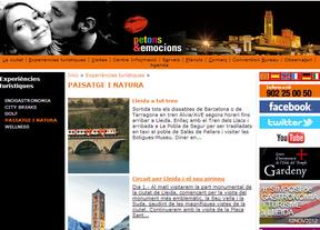 Lleida ofrece más de 50 actividades para los más aventureros