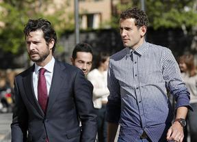 Torres y Rodas reabren las declaraciones en el presunto amaño del Zaragoza-Levante