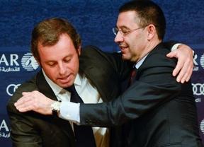 El fútbol sonríe al Barça, pero no los juzgados: el fiscal pide fuertes penas de cárcel para Bartomeu y Rosell