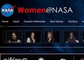La NASA también celebra el día de la mujer: entran gratis en su exposición de Madrid