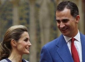 El Rey se estrena en las visitas de Estado al extranjero hablando ante la Asamblea Francesa