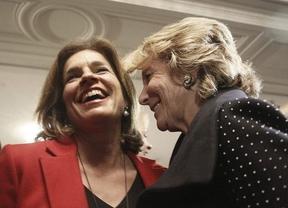 Rajoy obliga a dimitir al protegido de Aguirre que se lucró con las 'tarjetas B' de Caja Madrid