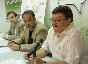 Ganemos Toledo presenta su Programa Económico