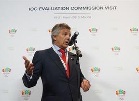 Organizar los Juegos Olímpicos de Madrid 2020 nos traerían 5.000 millones de PIB y 83.000 empleos directos