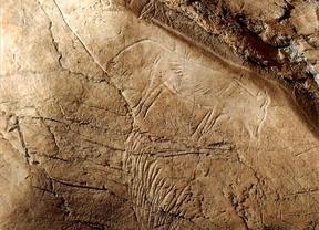 Las pinturas rupestres más antiguas de Europa están en Guipúzcoa