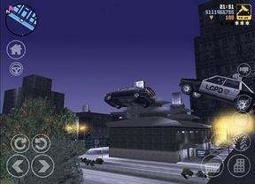 'GTA III' celebra su 10º aniversario en los dispositivos móviles