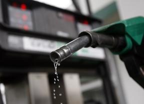 La gasolina tampoco perdona, sube hasta un 9% en lo que va de verano