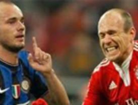 Liga de Campeones. El Bayern, a cerrar su 'vendetta' contra el Inter, su verdugo en la finalísima