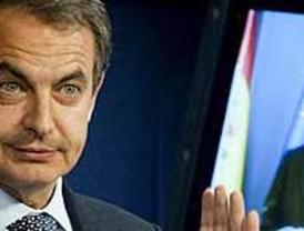 Zapatero anuncia que habrá nuevas reformas para cumplir pacto de competitividad europeo