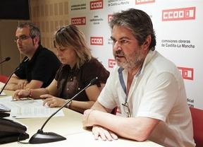 La Consejería de Fomento vulneró el derecho a la huelga de los trabajadores de Rubicar