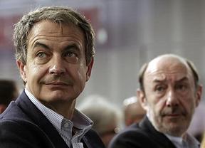 'Zapatero returns': va a presentar su libro en medio de la reivindicación de primarias
