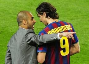 Ibrahimovic destapa los trapos sucios de su relaci�n con Guardiola
