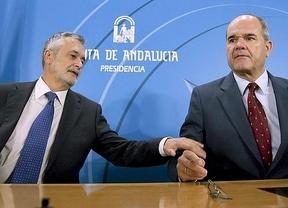 Chaves y Griñán testificarán por los ERE después de las elecciones andaluzas