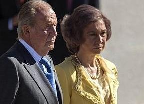 ¡La prensa italiana divorcia a los reyes don Juan Carlos y doña Sofía!